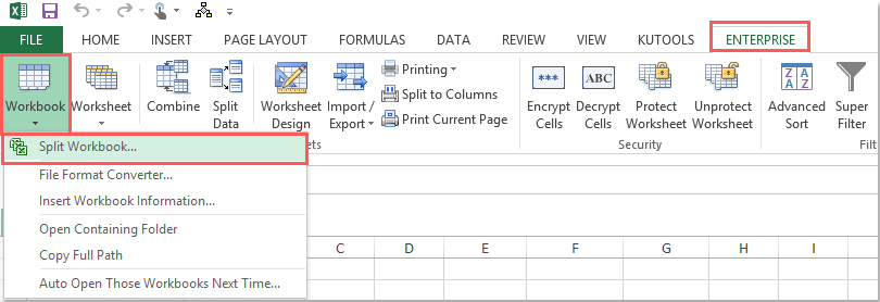 doc import csv to worksheet 2