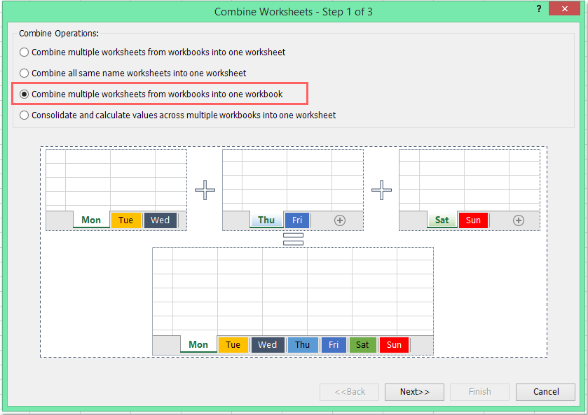 doc import csv to worksheet 6