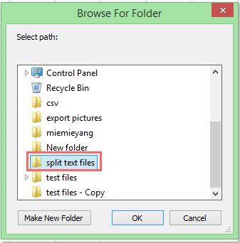 excel add-ins select location