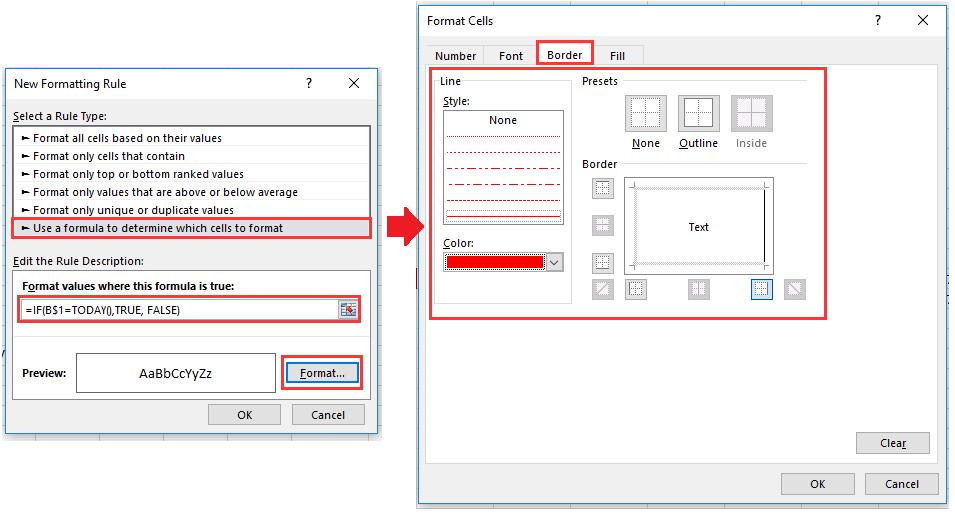 document regel invoegen op huidige datum 3