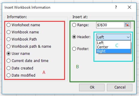 doc insert username 8