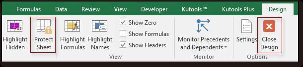 doc kutools worksheet design 7