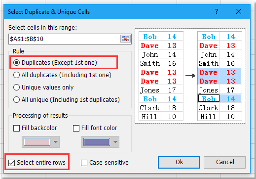 doc merge sheets into one remove duplicates 17