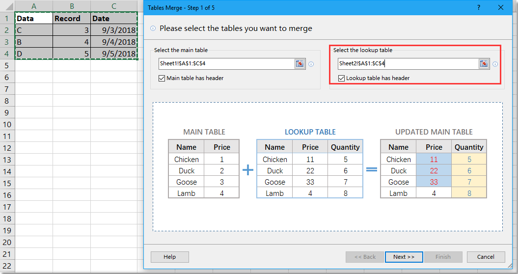 doc merge sheets into one remove duplicates 23