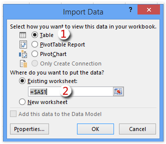 How to mirror/link cells across worksheets in Excel?