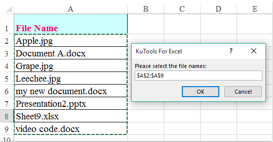 How to copy or move files from one folder to another based