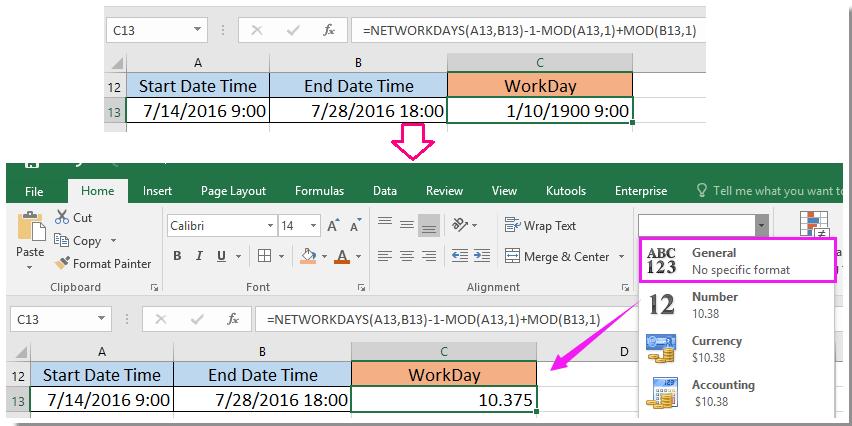 doc net work hours 4