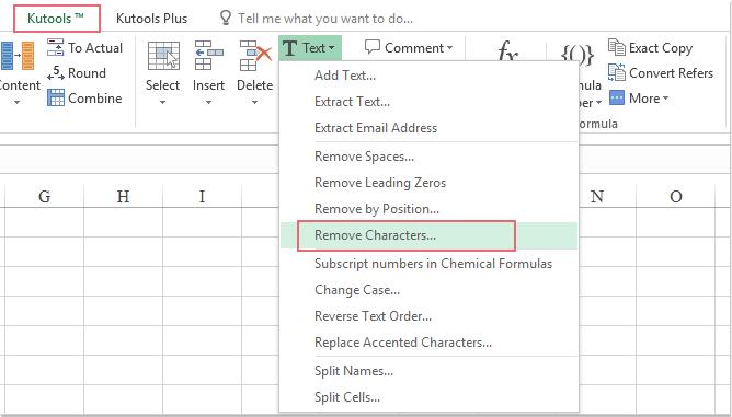 doc remove non numeric characters 4