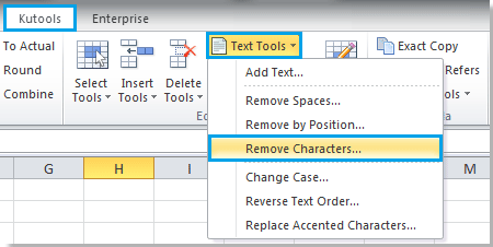 photo regarding Non Printable Characters named How in the direction of clear away non-printable figures versus cells within just Excel?
