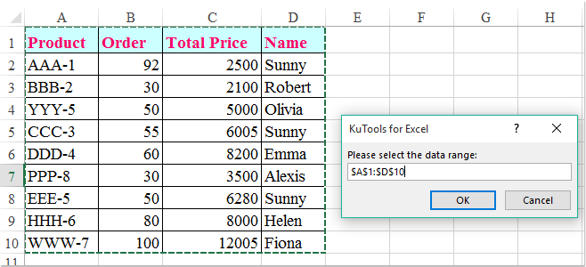 How to paste a range of cells into message body as image in Excel?
