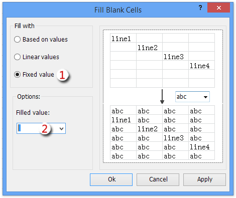 How To Prevent Cell Content Overflow In Excel