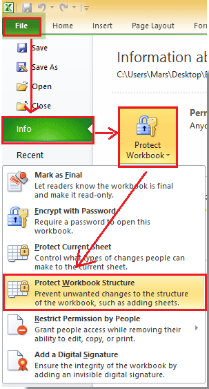 doc-protect-workbook-structure-1