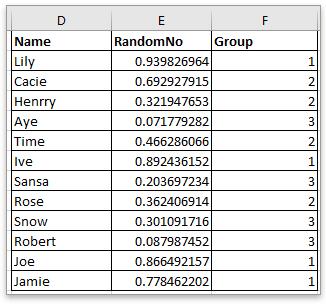 doc random group 2