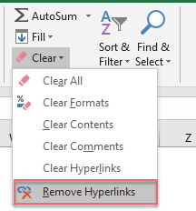 doc delete hyperlinks 3