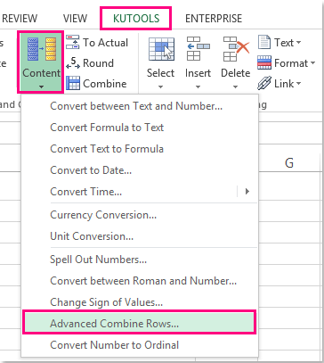 How to return multiple lookup values in one comma separated cell?