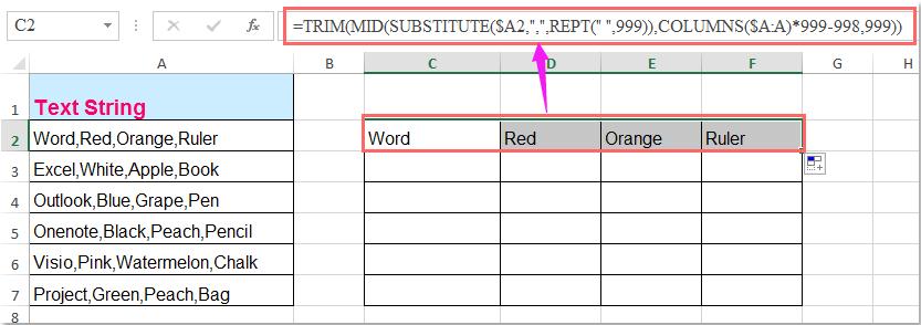 doc reverse concatenate 1