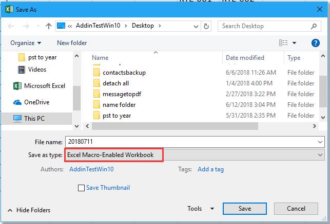 doc run code when open or close 5