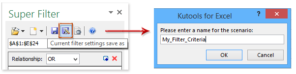 doc save custom filter view 11