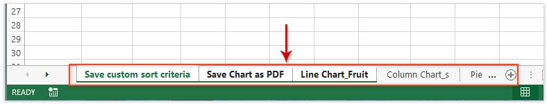 doc bewaar meerdere bladen als pdf 1
