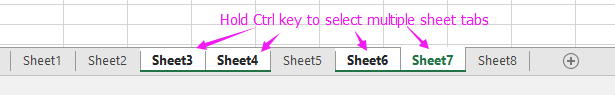doc search value in multiple sheets 1
