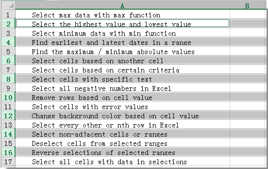 doc-select-every-even-row-7