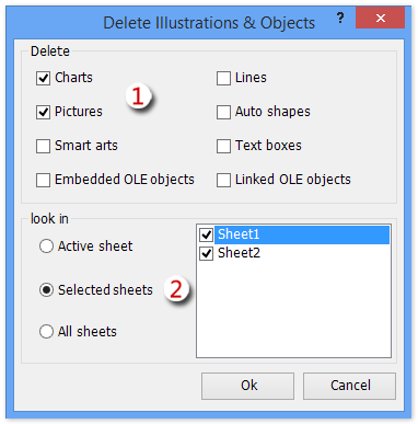 doc select objects 5