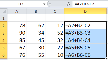 doc replace formula with text 2