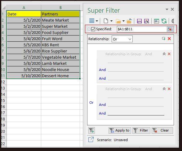 doc super filter 2