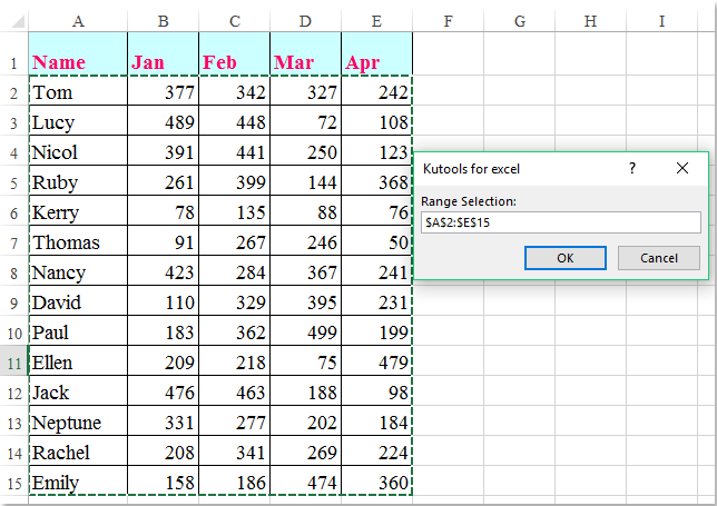 doc sort multiple columns 2