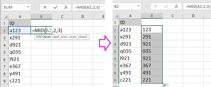 doc sort numerically then alphabetically 11