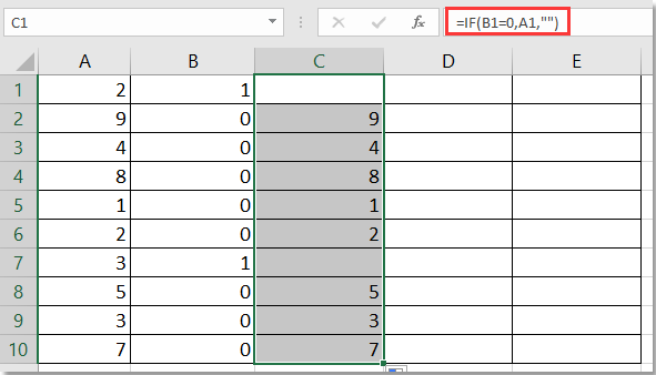 doc sort remove duplicates 3