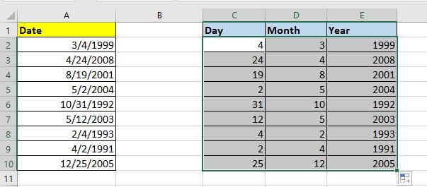 doc split date 7