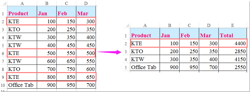 doc-sum-columns-one-criteria-12