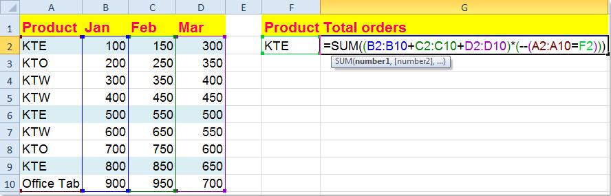 doc-sum-columns-one-criteria-6