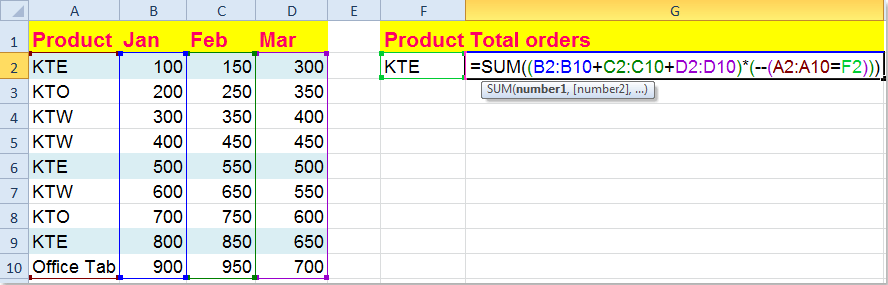 doc-sum-kolommen-one-criteria-6