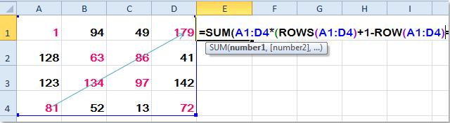 doc-sum-diagonal-4