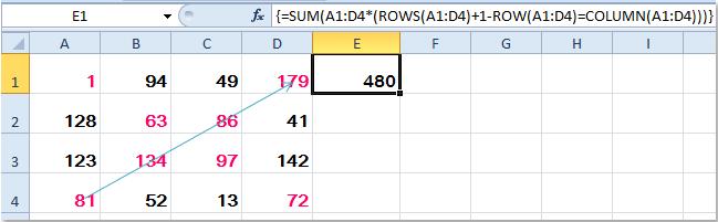 doc-sum-diagonal-5