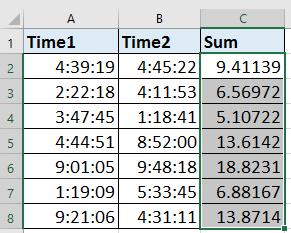 doc sumos formato laiko dešimtainis 11