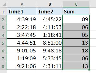 doc sumos formato laiko dešimtainis 5