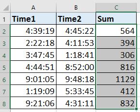 doc sumos formato laiko dešimtainis 6