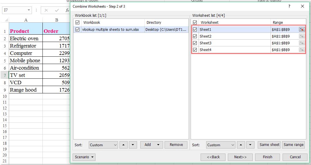 دوك فلوكوب مجموع أوراق مولتيلب شنومكس