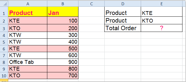 doc-sum-multiple-criteria-one-column-1
