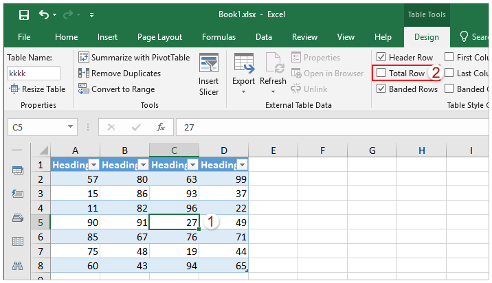total cell style in excel 2016 لم يسبق له مثيل الصور + E-FRONTA.INFO
