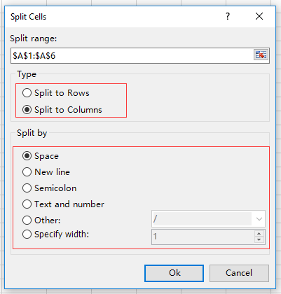 doc text file to excel file with delimiter 11