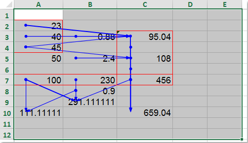 doc trace dependent 8