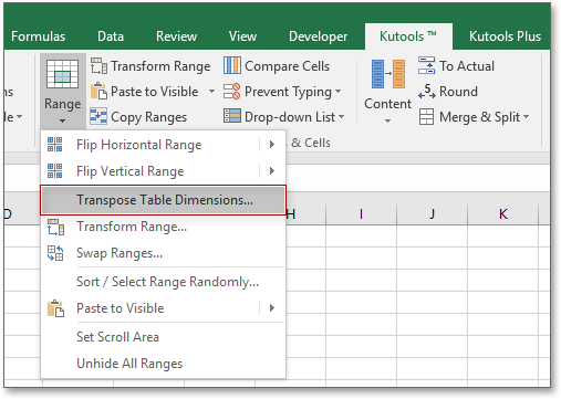 doc transpose and stack 4