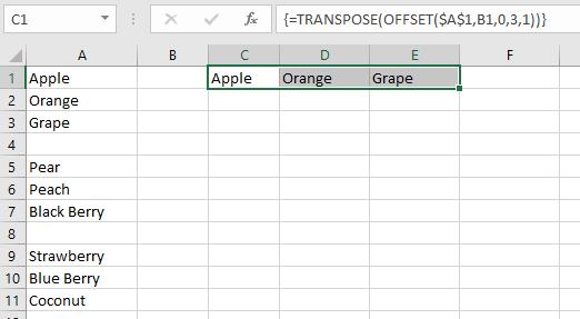 doc transpose blocks 1