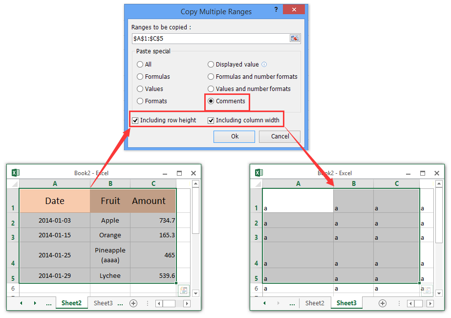 How To Export Your Data Into Separate Workbooks Based On The Values moreover Excel VLOOKUP Multiple Sheets • My Online Training Hub likewise Import Sheets using Excel VBA   Easy Excel Macros besides Import Sheets using Excel VBA   Easy Excel Macros furthermore How to copy and paste cell sizes  column widths and row heights  in together with 3 Ways to Copy and Paste Cells with VBA Macros in Excel further How To Transfer Data From A User Form Multiple Worksheets In Google together with  also 5 Ways to Duplicate Worksheets in Excel   AccountingWEB additionally  likewise How to vlookup values across multiple worksheets furthermore  furthermore How to Move Around and Between Worksheet Tabs in Excel in addition  as well Google Sheets 101  The Beginner's Guide to Online Spreadsheets   The in addition . on excel transfer data between worksheets