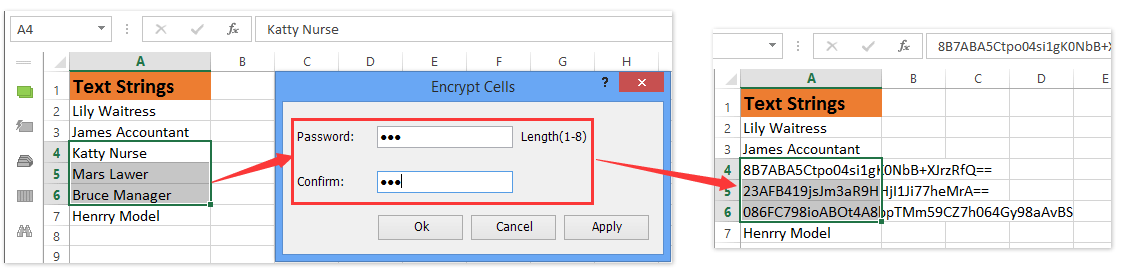 ad encrypt cells 1