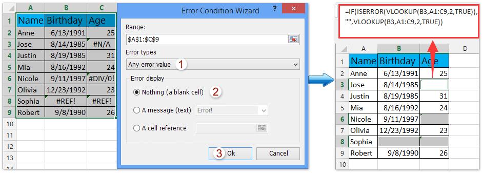 ad error conditon wizard blank2
